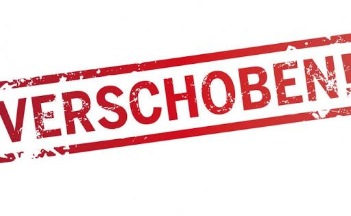 OÖ Cup Prackenbach verschoben!